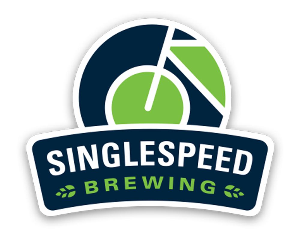Single Speed Brewing logo