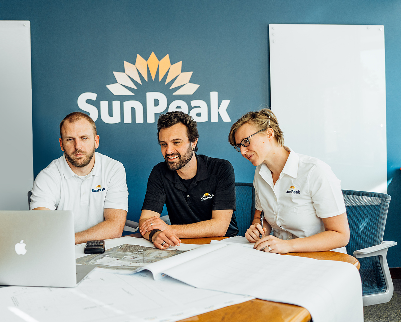 Proven Process - SunPeak Advantage