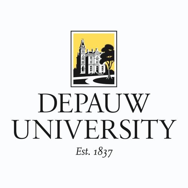 DePauw-Logo