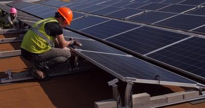 Dane County Solar PV - SunPeak