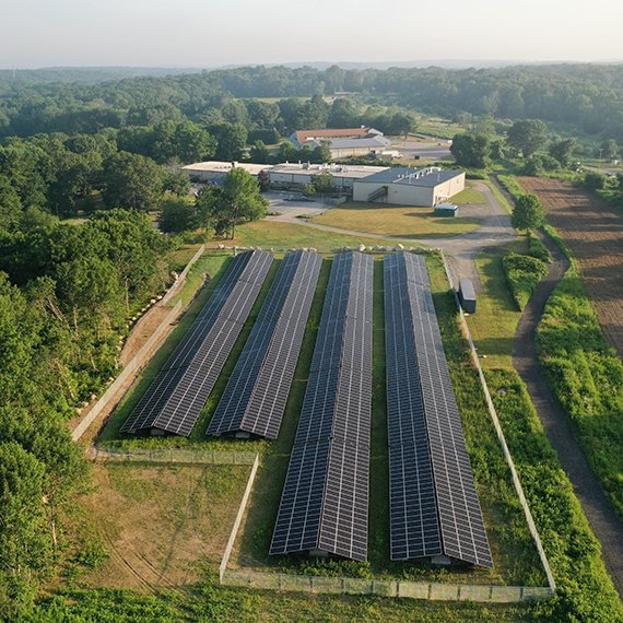 Medical-Device-Company-Solar-Installation-Example-SunPeak